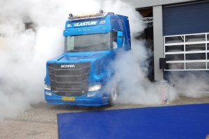 Scania S730T by Vlastuin Truck Conversions