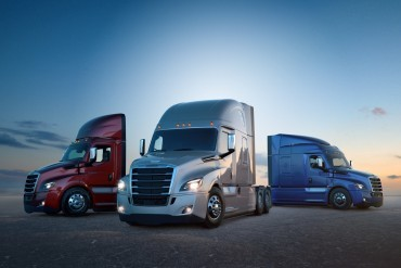 Record sales for Daimler Trucks