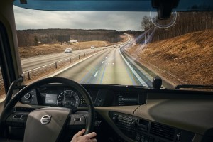 Volvo: New features improve Dynamic Steering