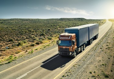 UD Trucks launches New Quester