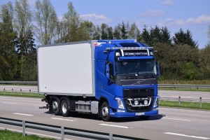 Volvo Trucks reports possible emissions failure