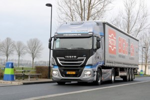 BIGtruck: Driving impression Iveco Stralis XP 420